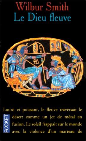 Egyptienne n° 1 Le Dieu fleuve