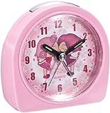 TFA 'Best Friends' 60.1004 Electronic Alarm Clock for Children
