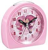 TFA Best Friends 60.1004 Electronic Alarm Clock for Children