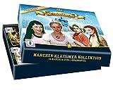 M�rchen-Klassiker-Kollektion (12 DVD + Brettspiel) - limitierte Auflage!!