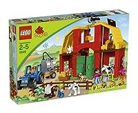 LEGO Duplo Legoville Big Farm (5649) from LEGO