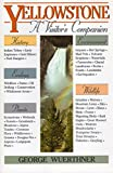 img - for Yellowstone: A Visitor's Companion (National Park Visitor's Companions) book / textbook / text book