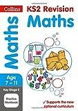 KS2 Maths Practice Workbook (Collins KS2...