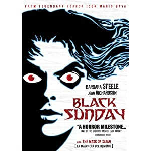 Scariest Movies of All Time: Black Sunday