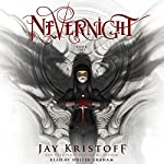 Nevernight: The Nevernight Chronicle, Book 1 | Jay Kristoff