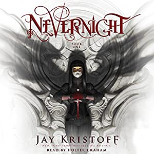 Nevernight Audiobook