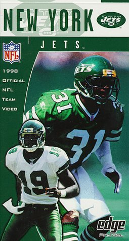 NFL / New York Jets 98 [VHS] at Amazon.com