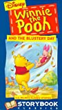 Winnie the Pooh and the Blustery Day - Learn to Read Edition [VHS]