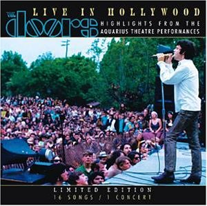 The Doors - Live In Hollywood (Bright Midnight) - Zortam Music