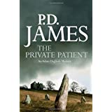 The Private Patientby P.D. James