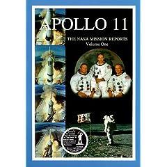 book about the apollo 11 moon landing