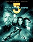 Babylon 5 Movie Box Set - Thirdspace/...
