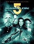 Babylon 5 Movie Box Set - Thirdspace/...
