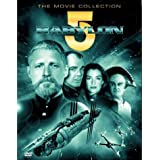 Babylon 5 Movie Box Set - Thirdspace/River of Souls/A Call to Arms [DVD]by Bruce Boxleitner