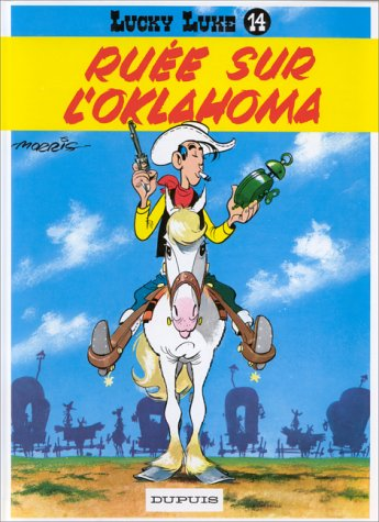 Lucky luke books free download