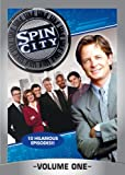 Spin City 1 [DVD] [Region 1] [US Import] [NTSC]
