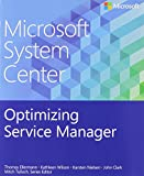 img - for Microsoft System Center: Optimizing Service Manager (Introducing) book / textbook / text book