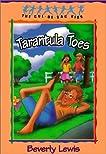 Tarantula Toes (Cul-de-sac Kids, #13)
