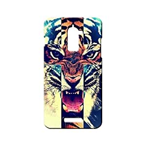 BLUEDIO Designer 3D Printed Back case cover for Coolpad Note 3 Lite - G3648