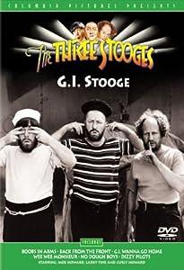 The Three Stooges: G.I. Stooge (Sous-titres français)