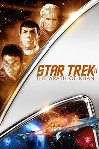 amazoncom star trek ii the wrath of khan william