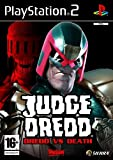 Judge Dredd: Dredd vs Death (PS2)
