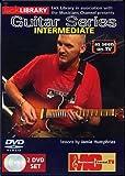 echange, troc Lick Library-M Channel Guitar [Import anglais]