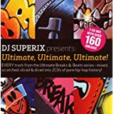 Ultimate, Ultimate, Ultimate!by Various Artists