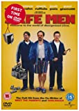 Safe Men [DVD]