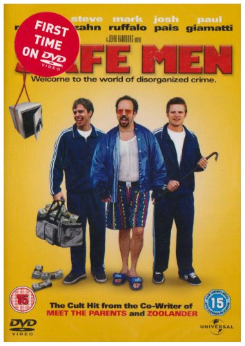 Safe Men [Import anglais]