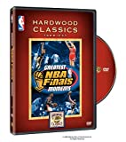 echange, troc Nba Hardwood: Greatest Nba Finals Moments [Import USA Zone 1]