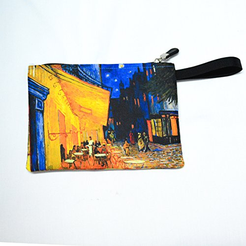 Van Gogh The Café Terrace On the Place Du Forum Arles At Night 154 (Pencil Shower Head compare prices)
