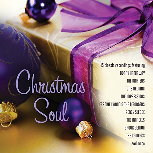 1. This Christmas - Donny Hathaway 2. Merry Christmas Baby - Otis Redding 3. White Christmas - The Drifters 4. Back Door Santa - Clarence Carter 5. It's Christmas Once Again - Frankie Lymon and The Teenagers 6. Presents For Christmas - Solomon Burke 7. Christmas Wish - Percy Sledge 8. Gee Whiz, It's Christmas - Carla Thomas 9. I Saw Mommy Kissing Santa Claus - The Impressions 10. Every Day Will Be Like A Holiday - William Bell 11. Merry Twist-mas - The Marcels 12. Soul Santa - Brook Benton 13. Rudolph The Red-Nosed Reindeer - The Cadillacs 14. Silent Night - The Impressions 15. What Are You Doing New Year's Eve - The Orioles (Merry Christmas Ii You compare prices)
