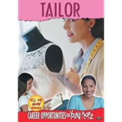 Tell Me How Career Series: Tailor