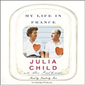 My Life in France | [Julia Child, Alex Prud'Homme]