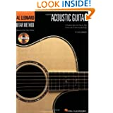 Compare Acoustic Guitar: A Complete Guide With Step by step Lessons and 45 Great Acoustic Songs (Hal Leonard Guitar Method... at Compare Hatke