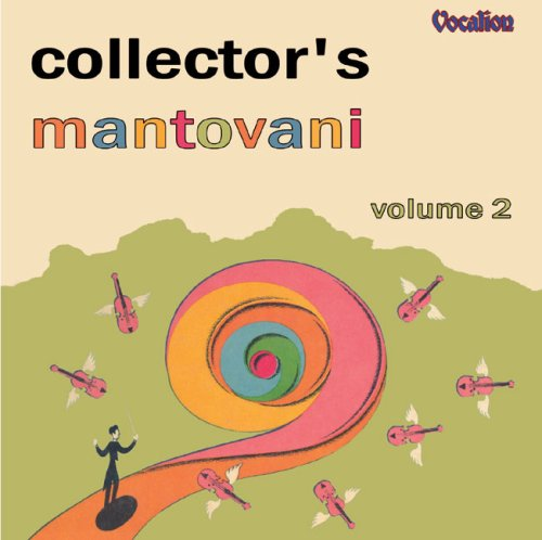 Mantovani - Collector