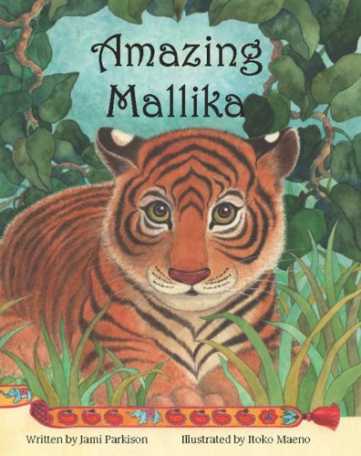 <div><strong>Two Freebies to Enjoy on Your Kindle Today - Download These Free Titles: Jami Parkison's <em>Amazing Mallika</em> and Alex Lukeman's <em>White Jade</em></strong></div>