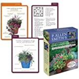 P. Allen Smith's Container Gardens Deck: 50 Recipes for Year-Round Gardening