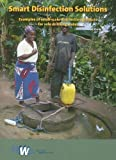 img - for SMART DISINFECTION SOLUTIONS (Smart Solutions) by Netherlands Water Partnership (2010-01-01) book / textbook / text book