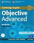 Objective Advanced Workbook with Answ...