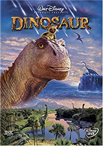Dinosaur from Walt Disney Home Video