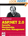 Professional ASP.NET 2.0 Security, Me...