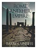 Rome and Her Empire (0370301072) by Cunliffe, Barry