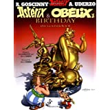 Asterix and Obelix's Birthdayby Ren� Goscinny