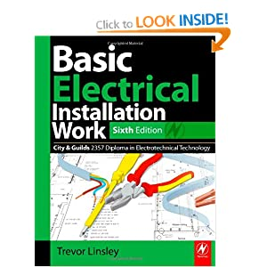 electrical wiring books basic electrical installation work 2357 edition: amazon.co ... #13