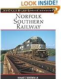 Norfolk Southern Railway (MBI Railroad Color History)