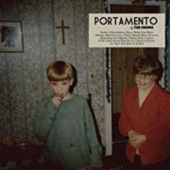Portamento [+Digital Booklet]