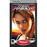 Tomb Raider: Legend (PSP)by Eidos