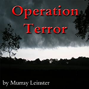 Operation Terror Audiobook